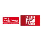 Radio Hagen - Dein 90er Radio
