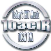 WCIR-FM - 103 CIR 103.7 FM