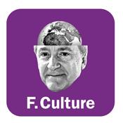 France Culture  -  LE MONDE SELON HUBERT VEDRINE
