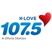 KLVE - K-LOVE 107.5 FM