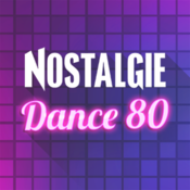 Nostalgie Belgique - Dance 80