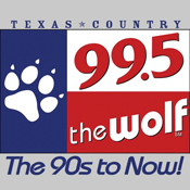The Wolf 99.5 FM