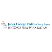 WKTZ-FM - Jones College Radio 90.9 FM