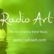 RadioArt: Aura