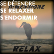 Se détendre, se relaxer, s\'endormir avec Radio Dimensione Relax