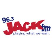 WCJK - Jack FM 96.3 FM