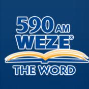 WEZE 590 AM - Boston\'s Christian Talk