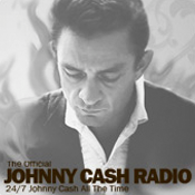 Johnny Cash Radio