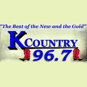 WKMM - K-Country 96.7 FM