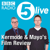 Kermode and Mayo\'s Film Review