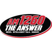 WCRW - AM 1260 The Answer