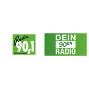 Radio 90,1 - Dein 90er Radio