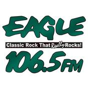 KEGX - Eagle Classic Rock 106.5 FM