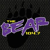 The Bear 104.7 FM