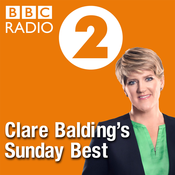 Clare Balding's Sunday Best