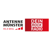 ANTENNE MÜNSTER - Dein Rock Radio