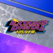 Extasis Digital 105.9 FM - XHQJ