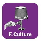 France Culture  -  L\'ATELIER INTERIEUR