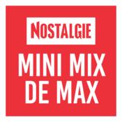 NOSTALGIE MINI MIX DE MAX