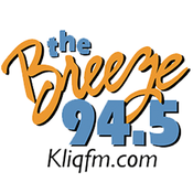 KLIQ - The Breeze 94.5 FM