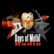 Days of Metal Radio