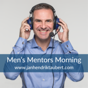 Men\'s Mentors Morning - Dr. Jan Hendrik Taubert