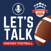 Let's Talk Fantasy Football
