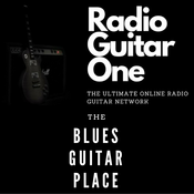 The Blues Guitar Place