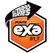 Exa FM Tijuana