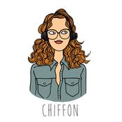Chiffon le podcast