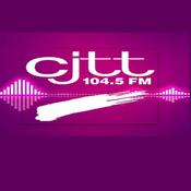CJTT 104.5 FM