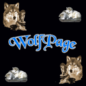 Wolfpage
