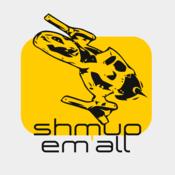 Shmup'Em-All : Le podcast 100% shoot them up