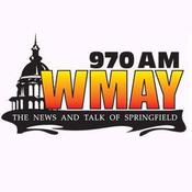 WMAY - Hot Talk 970 AM