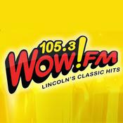 KLNC - Wow! 105.3 FM