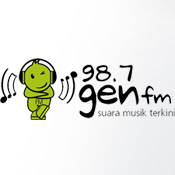 Gen FM 98.7