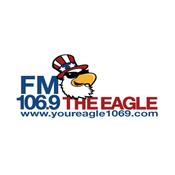 KEGK - The Eagle 106.9 FM
