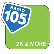Radio 105 - 2k & More!