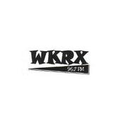WKRX - Kickin Country 96.7 FM