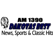 KJAM - Dakota's Best 1390 AM