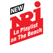 NRJ LA PLAYLIST ON THE BEACH
