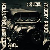 Crucial Velocity Radio