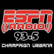 WSJK - ESPN 93.5 FM