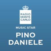 Radio Monte Carlo - Music Star Pino Daniele
