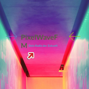 pixelwavefm