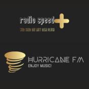 radio speed+ / HURRICANE FM
