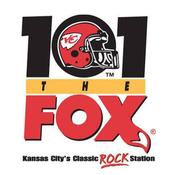 KCFX - 101 The Fox