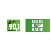 Radio 90,1 - Dein 80er Radio