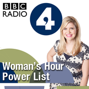 Woman\'s Hour Power List 2014