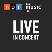 Live In Concert from NPR\'s All Songs Considered